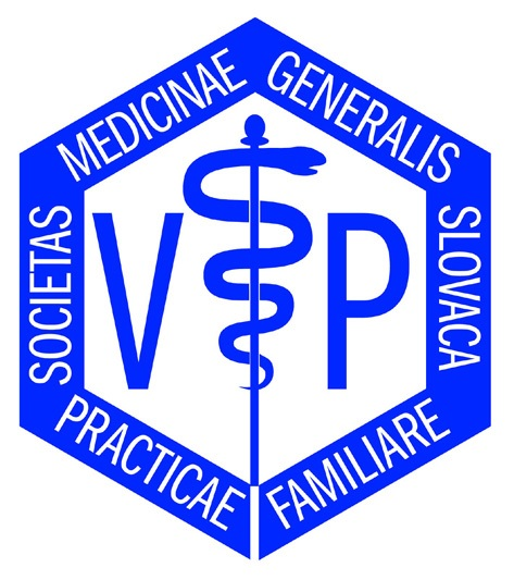 logo Slovenskej spoločnosti všeobecného praktického lekárstva