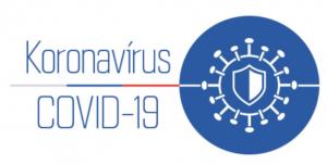 Výsledok vyhľadávania obrázkov pre dopyt covid 19 logo