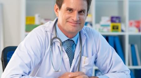 Všeobecný lekár