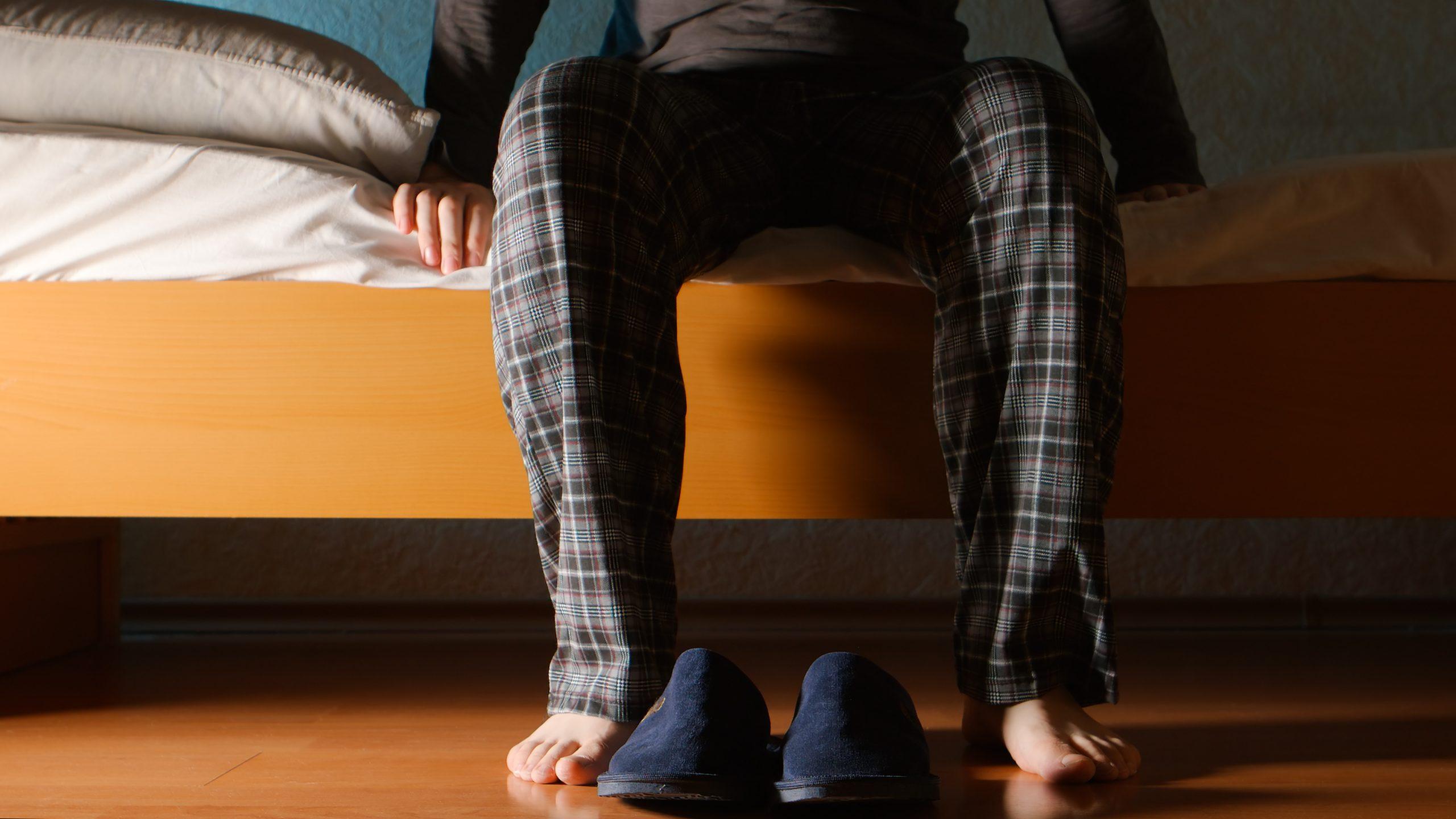 zväčšená prostata- príznaky