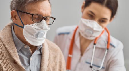 Starostlivosť o pacienta s ochorením COVID-19 v ambulancii všeobecného lekára