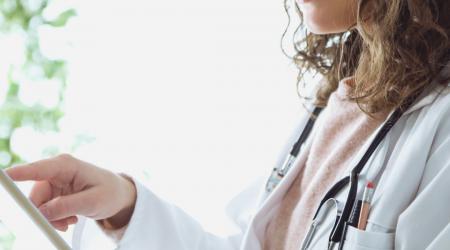 elektronický preukaz zdravotníckeho pracovníka